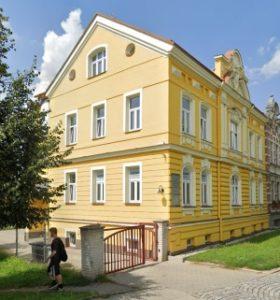pobočka Olomouc